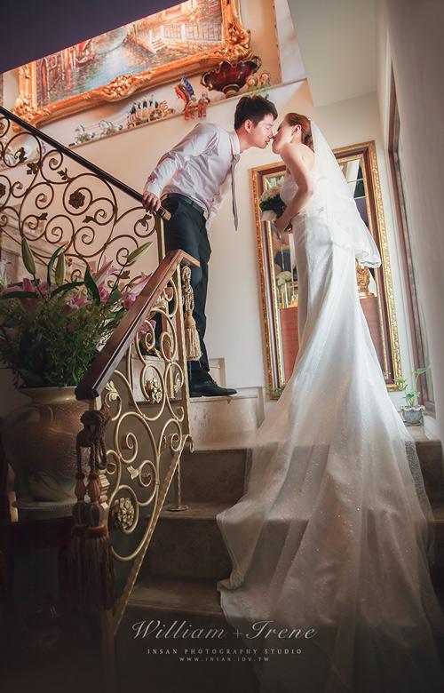 婚攝英聖 婚禮記錄作品