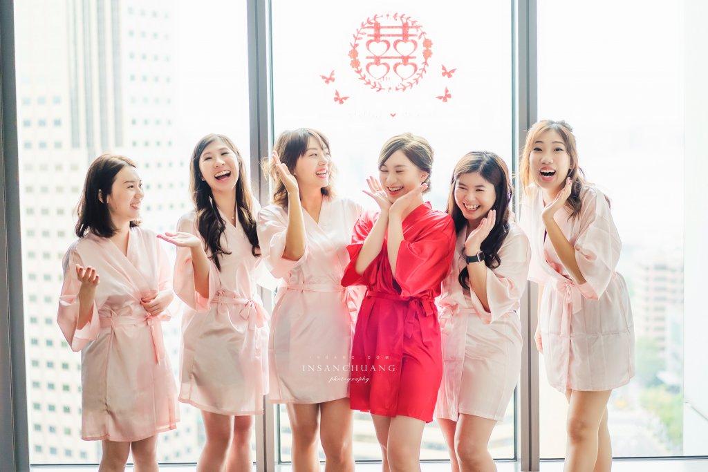 台北whotel婚攝推薦-婚禮紀錄