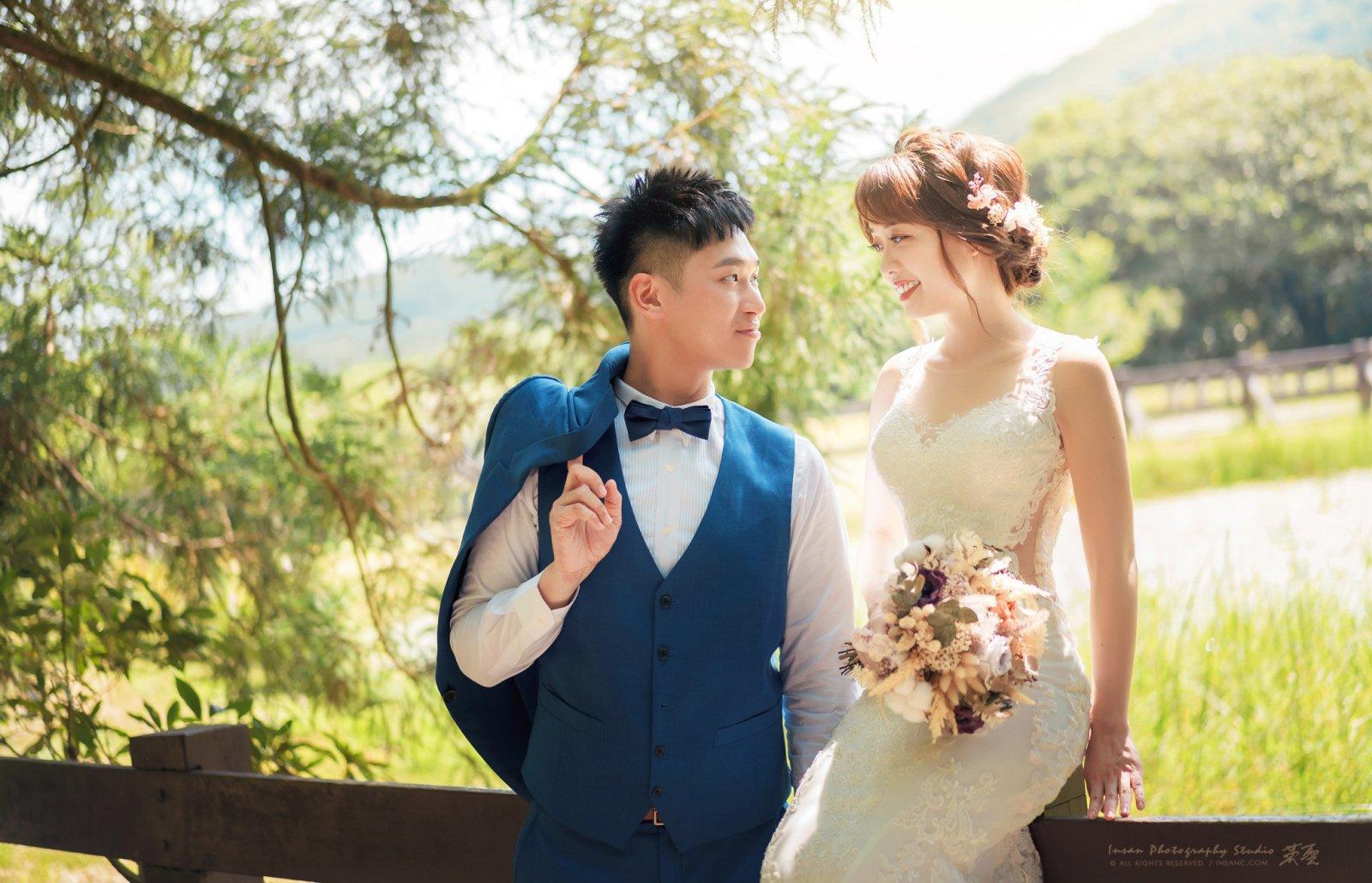 婚攝英聖-陽明山冷水坑婚紗