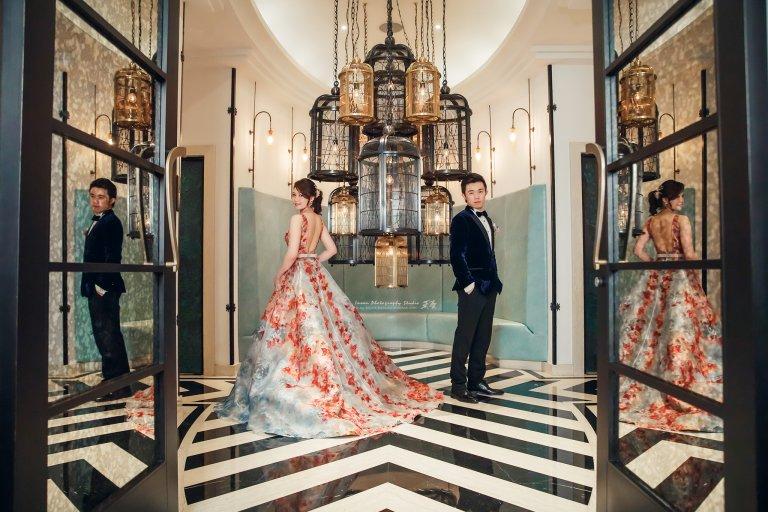 文華東方婚攝-台北婚禮紀錄