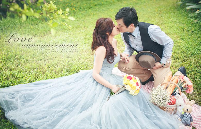 自助婚紗 拍攝方案