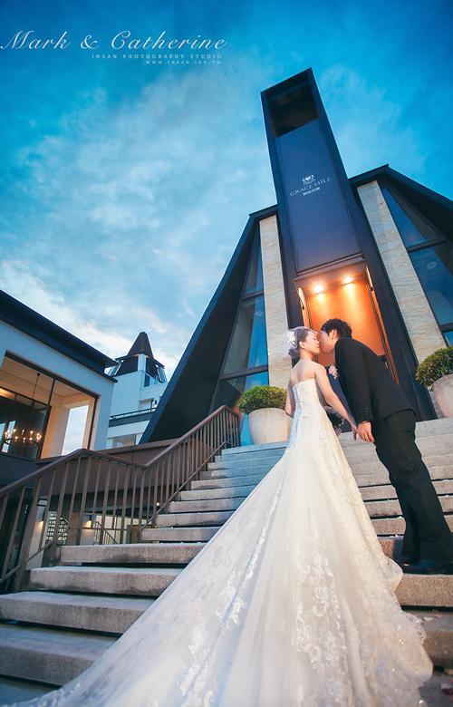麗庭夜景-婚攝英聖