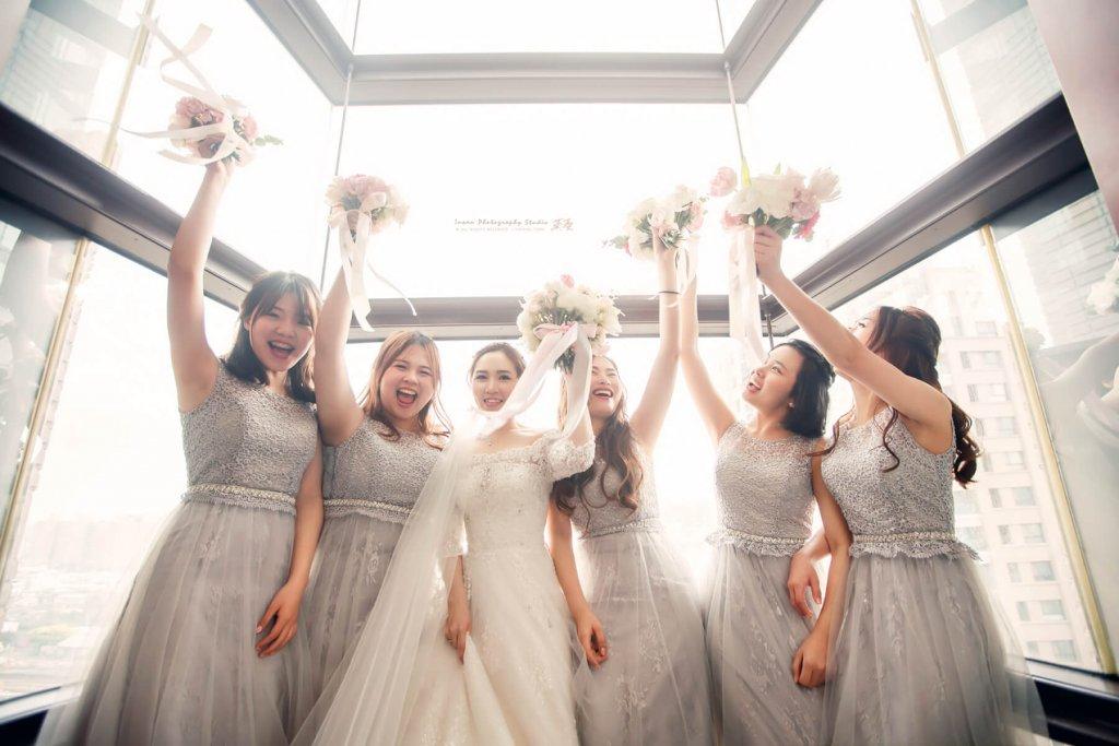 英聖婚禮攝影