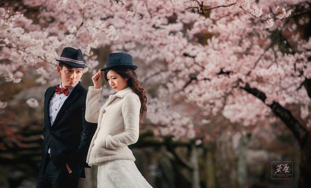 婚攝英聖週年櫻花婚紗二-1920