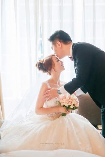 婚攝英聖 六福皇宮婚紗
