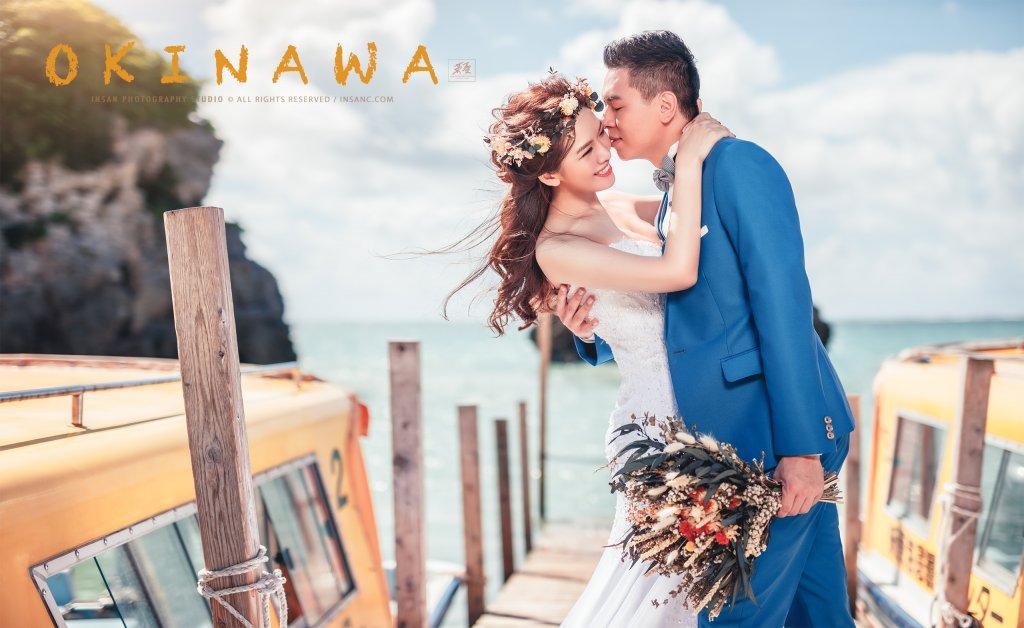 沖繩婚紗_婚攝英聖