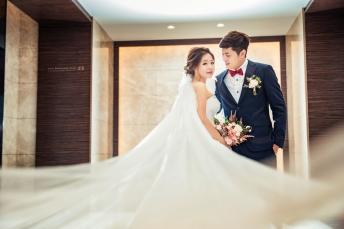 婚攝英聖六福萬怡婚禮記錄