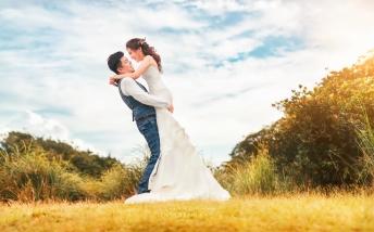 婚攝英聖冷水坑婚紗寫真