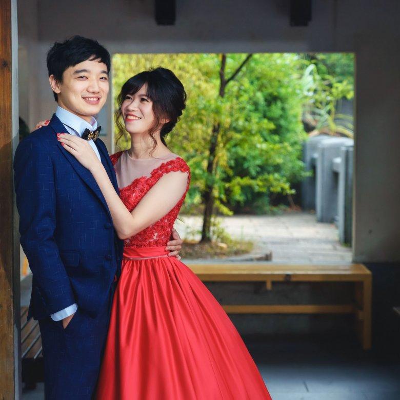 婚攝英聖-婚禮記錄-婚紗攝影-WED191104P 002