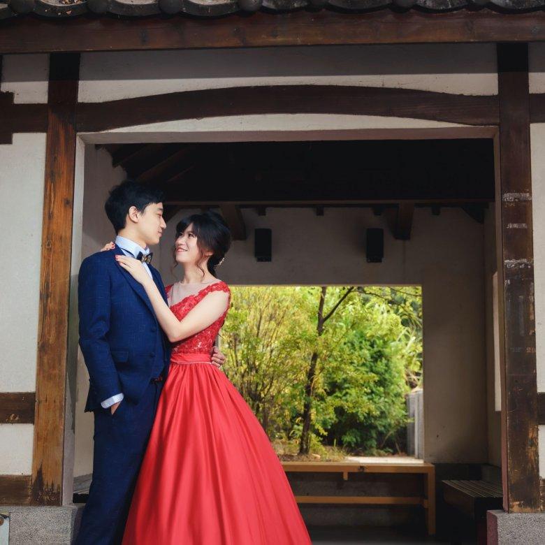 婚攝英聖-婚禮記錄-婚紗攝影-WED191104P 003