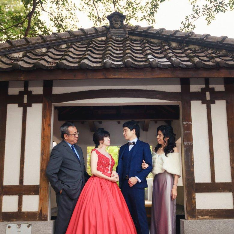 婚攝英聖-婚禮記錄-婚紗攝影-WED191104P 004