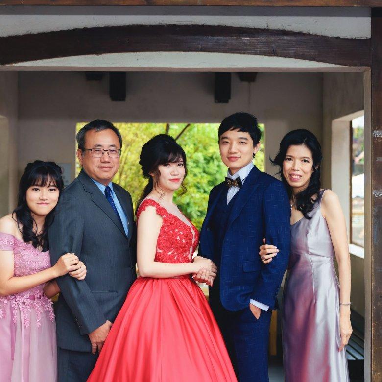 婚攝英聖-婚禮記錄-婚紗攝影-WED191104P 005