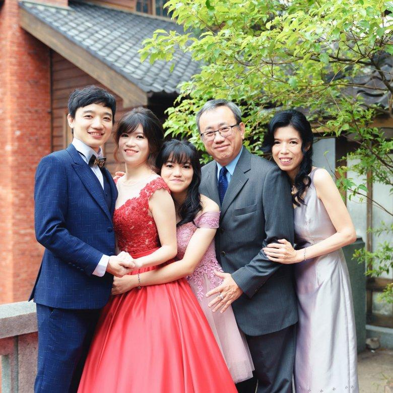 婚攝英聖-婚禮記錄-婚紗攝影-WED191104P 011