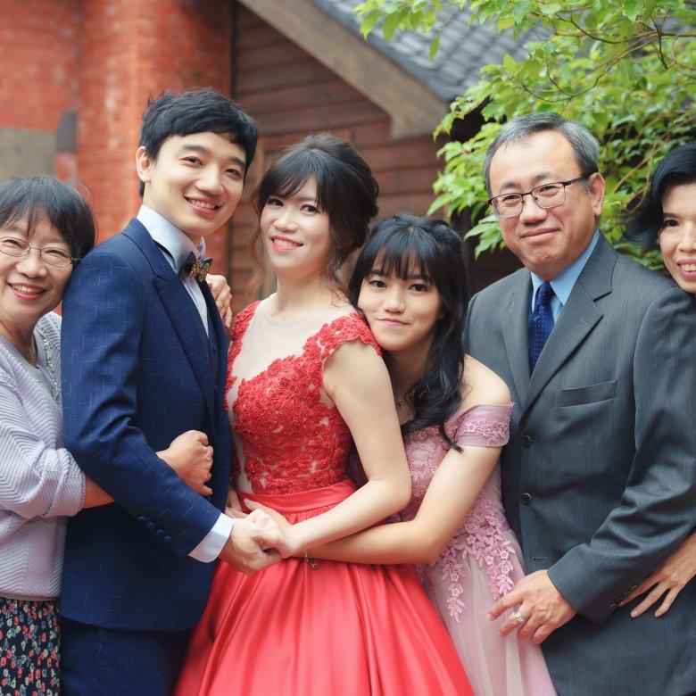 婚攝英聖-婚禮記錄-婚紗攝影-WED191104P 014
