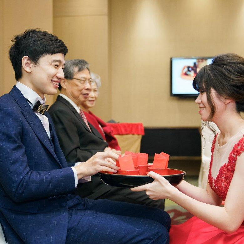 婚攝英聖-婚禮記錄-婚紗攝影-WED191104P 056