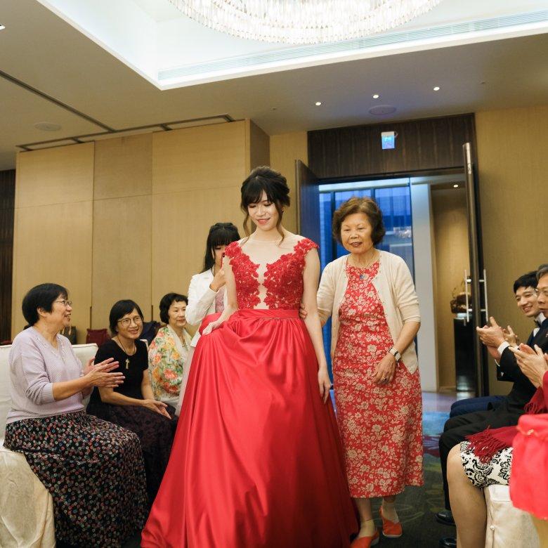 婚攝英聖-婚禮記錄-婚紗攝影-WED191104P 061