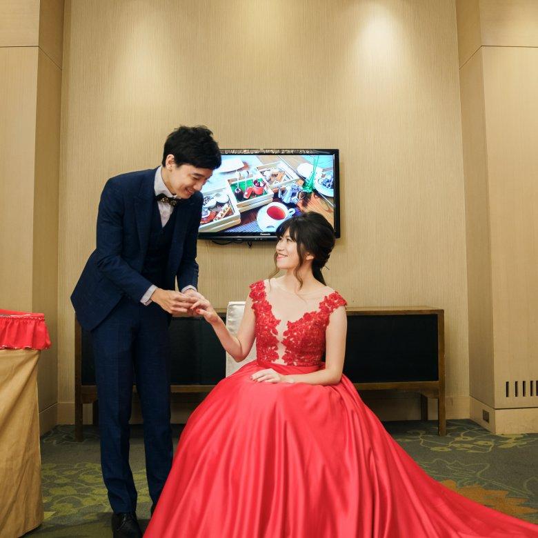 婚攝英聖-婚禮記錄-婚紗攝影-WED191104P 066