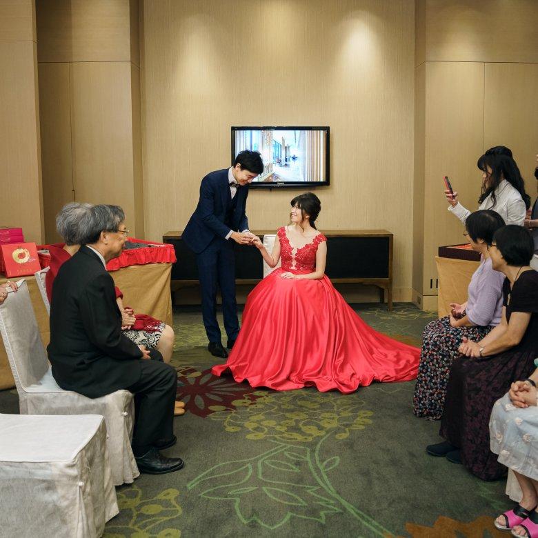 婚攝英聖-婚禮記錄-婚紗攝影-WED191104P 067