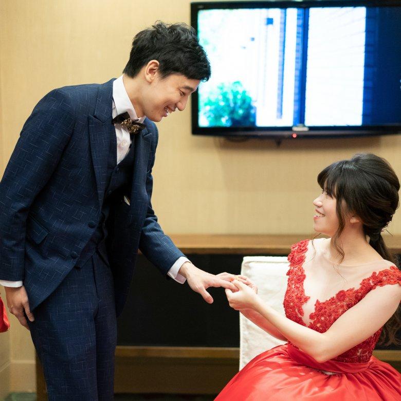婚攝英聖-婚禮記錄-婚紗攝影-WED191104P 073