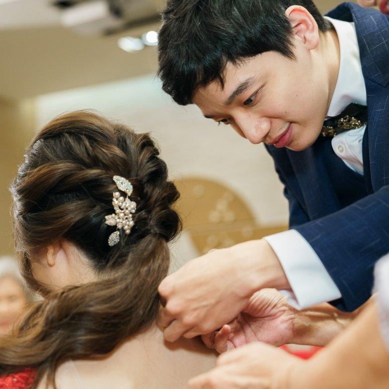 婚攝英聖-婚禮記錄-婚紗攝影-WED191104P 080