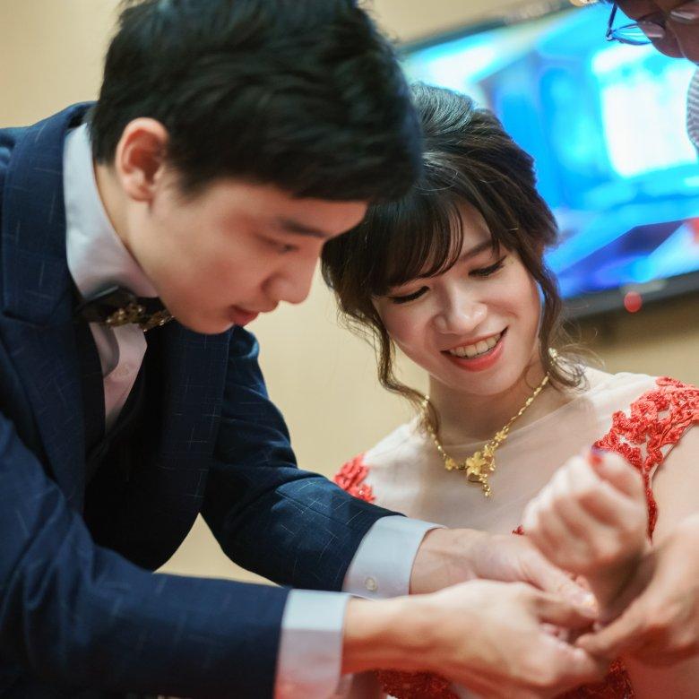 婚攝英聖-婚禮記錄-婚紗攝影-WED191104P 083