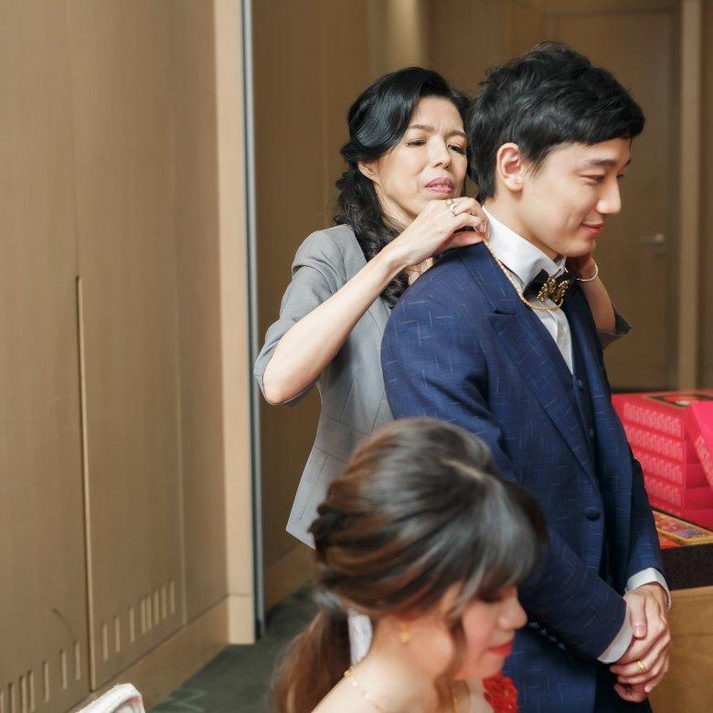 婚攝英聖-婚禮記錄-婚紗攝影-WED191104P 087