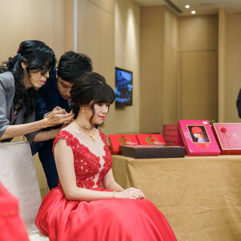 婚攝英聖-婚禮記錄-婚紗攝影-WED191104P 090