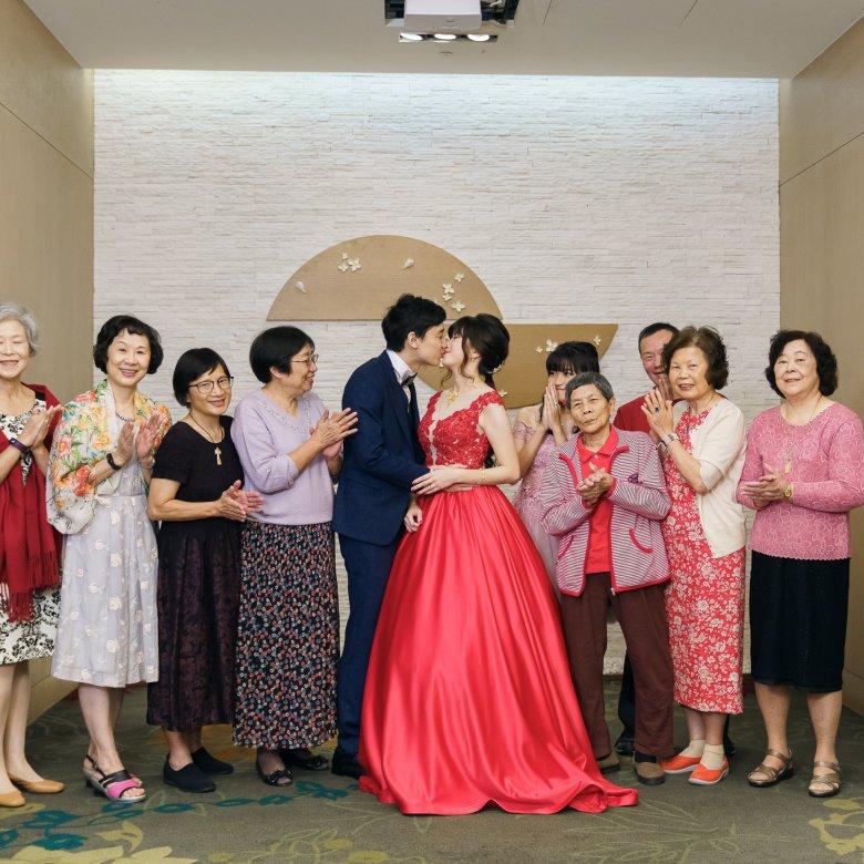 婚攝英聖-婚禮記錄-婚紗攝影-WED191104P 100
