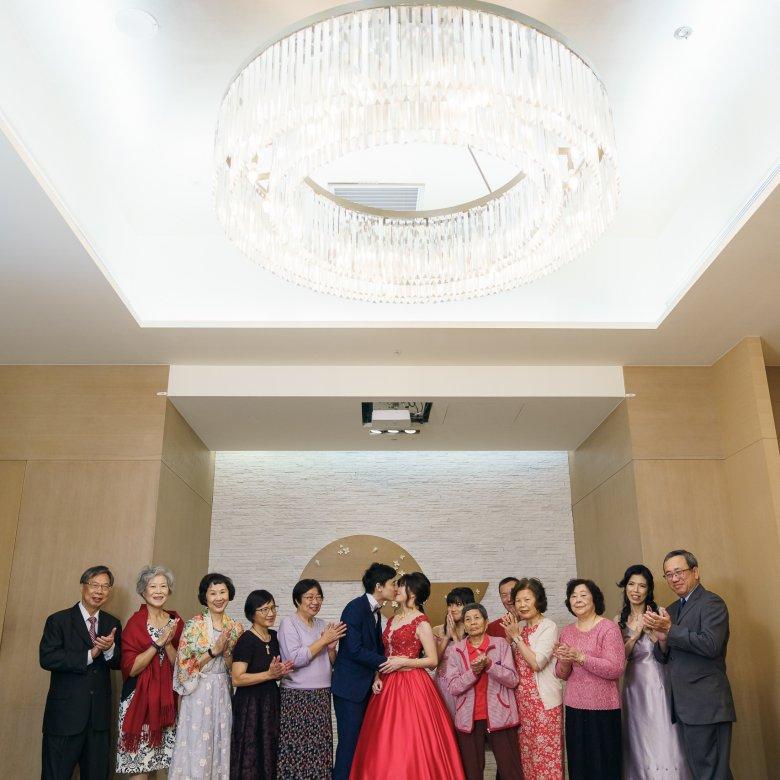 婚攝英聖-婚禮記錄-婚紗攝影-WED191104P 101