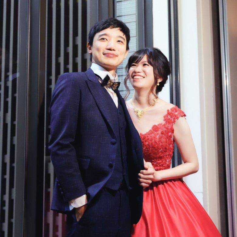 婚攝英聖-婚禮記錄-婚紗攝影-WED191104P 108