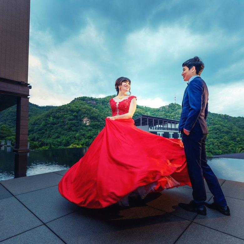 婚攝英聖-婚禮記錄-婚紗攝影-WED191104P 117