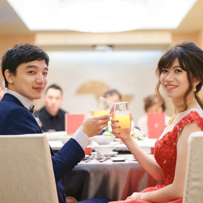 婚攝英聖-婚禮記錄-婚紗攝影-WED191104P 126